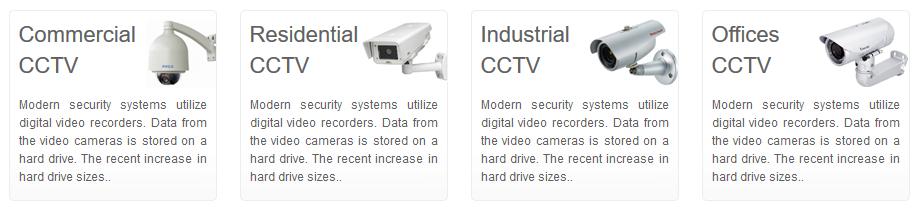 security dvr cameras guam